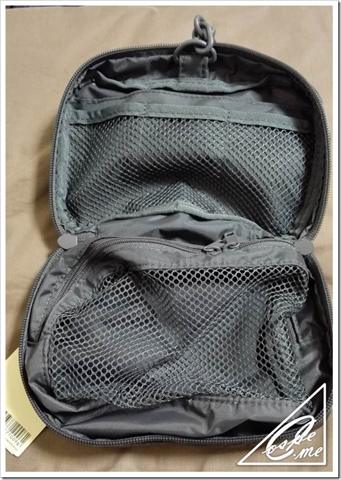 paraglider cloth_travel case1