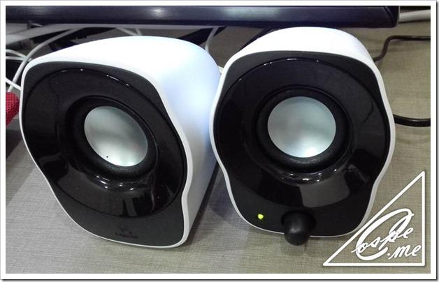 Z120スピーカーを使ってMac PCとテレビを高音質化