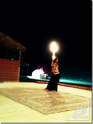 belly dance dubai