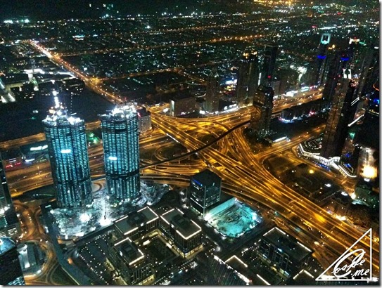 burj khalifa 124F1
