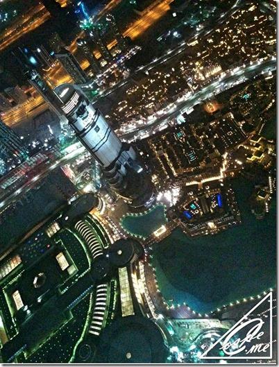 burj khalifa 124F2