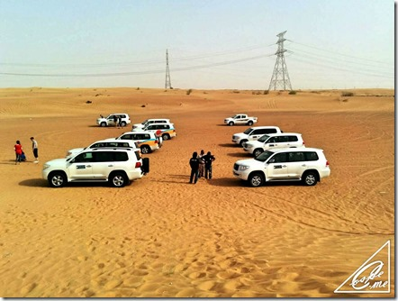 dubai desert picture