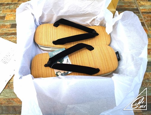 unda-sandals