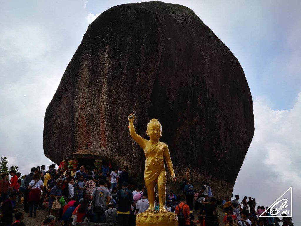 カオキッチャクットKhao Khitchakutに行ってみた!タイの最高峰パワースポット