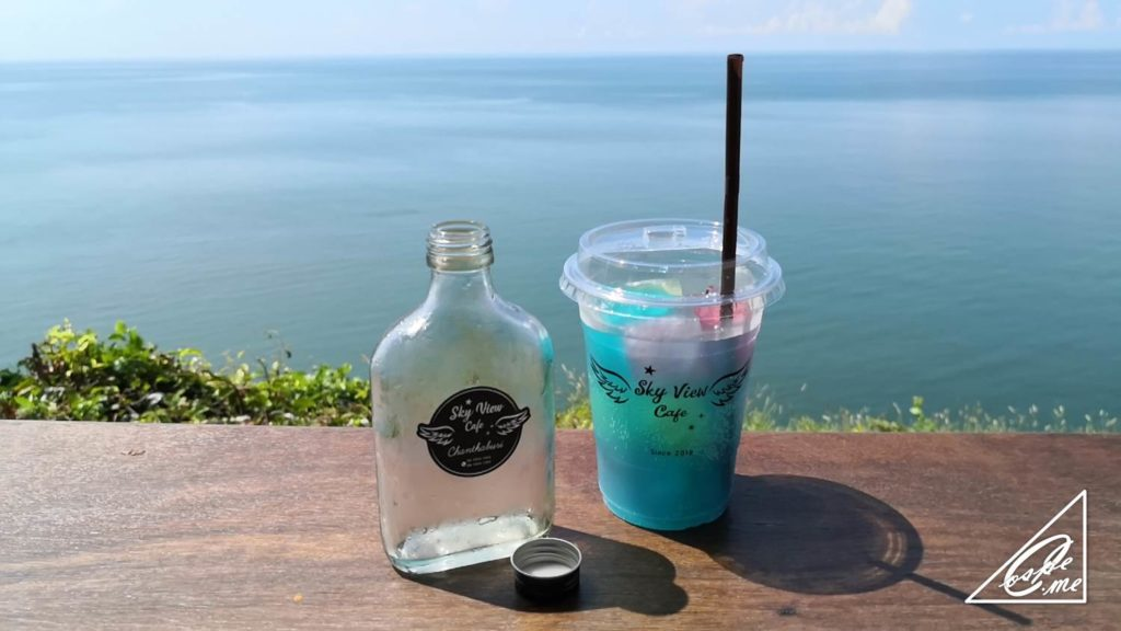 【Sky View Café (Chanthaburi)】チャンタブリー(タイ王国)の絶景インスタ映えカフェ
