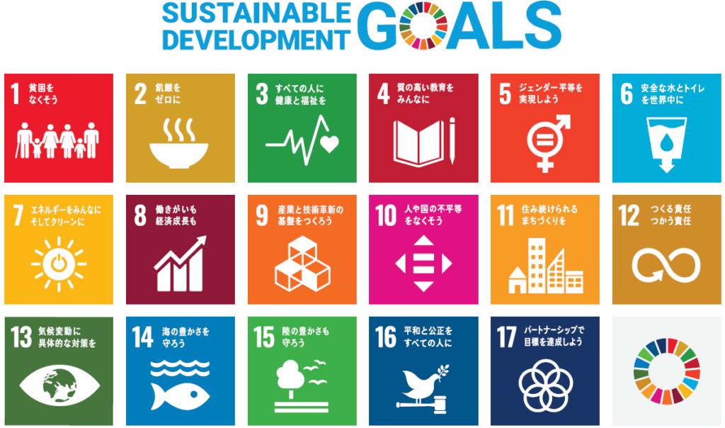 知らないとマズイ!「SDGs=持続可能な開発目標」はビジネス業態を変える