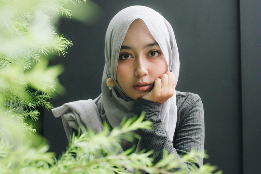 イスラム系美女のインスタグラムを見て感じた時代の変化