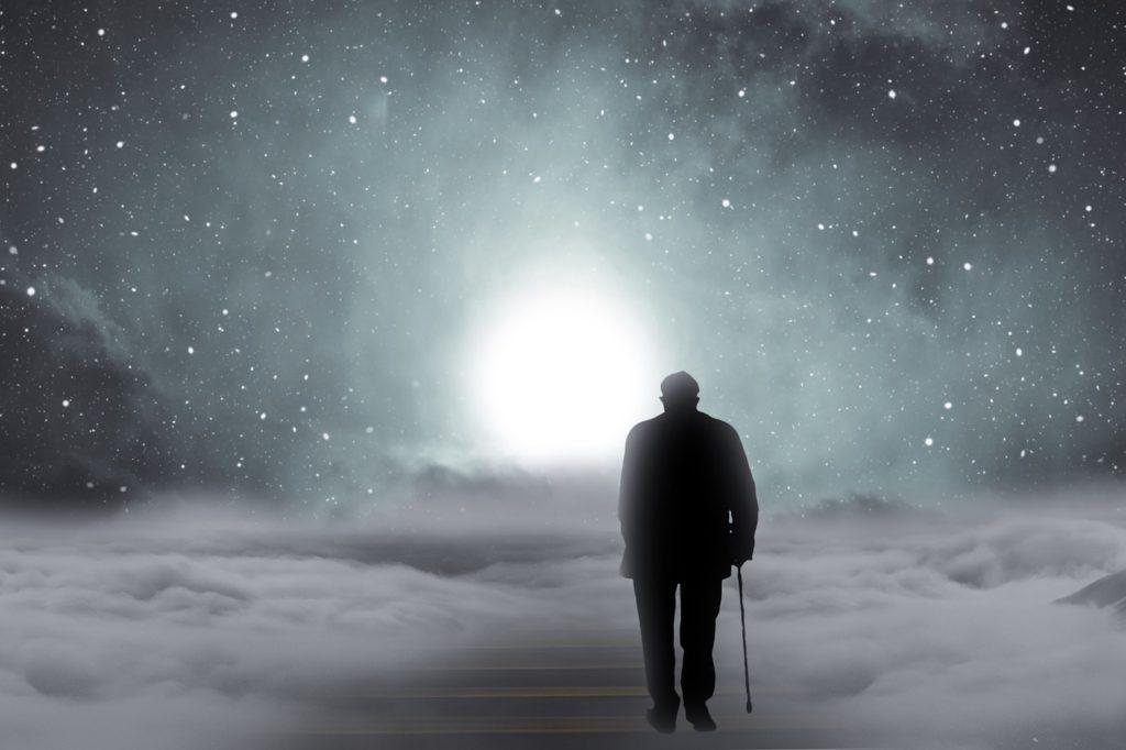 「死ぬのが怖い」が緩和される思考法:死は大切なものを明確にさせる