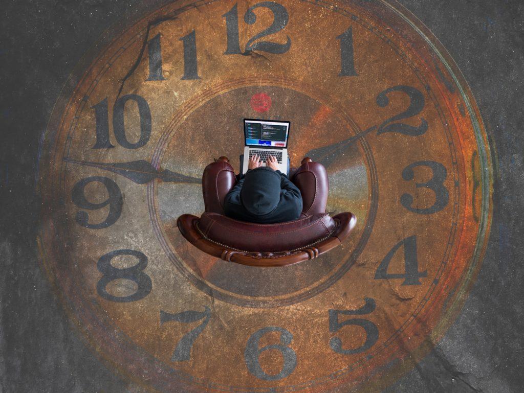 あなたは本当に時間を大切にしていますか?ムダな時間のなくし方!