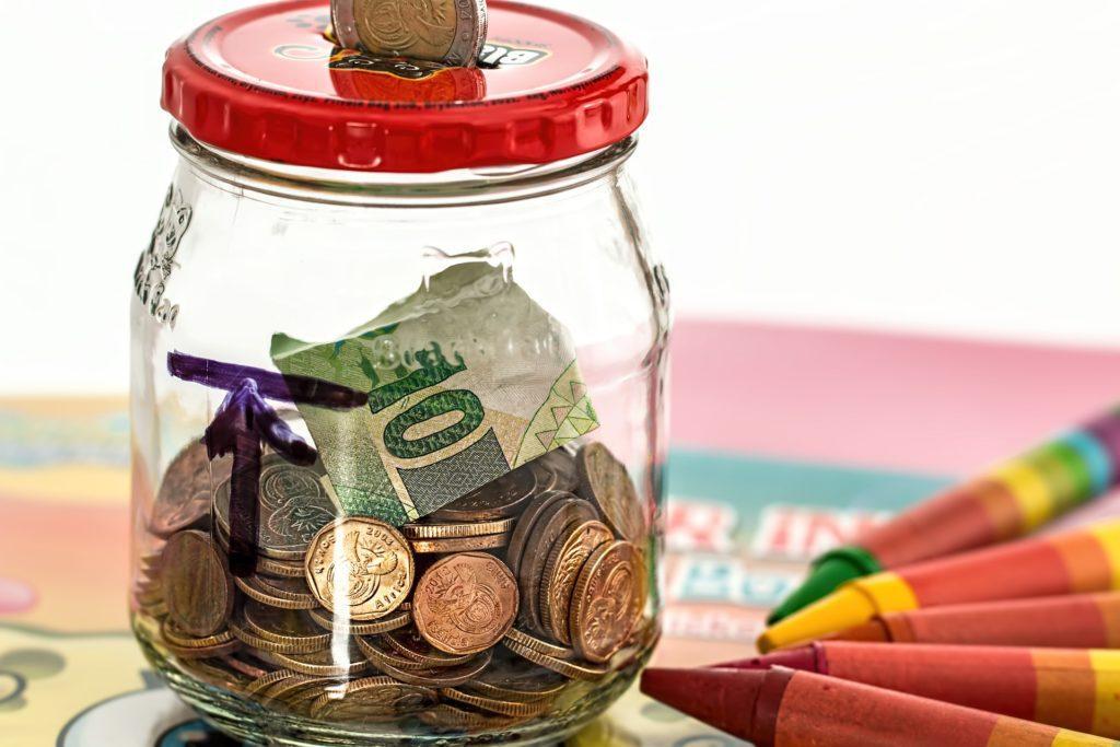 最近学んだ小銭の管理方法【身軽にミニマリスト】