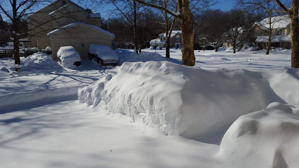 【雪国出身者が教える】大雪・除雪の際に用意しておくべきもの