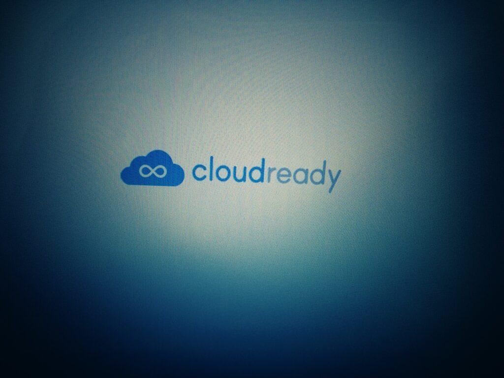 ChromebookにCloudReadyをインストールしてOS更新期限を延ばした話